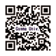 群馬大学公式HP QRコード