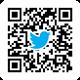 保健学研究科Twitter QRコード