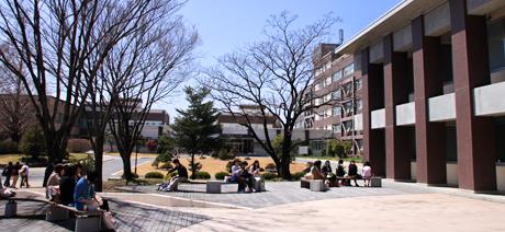 群馬大学オープンキャンパス